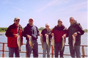 Kansas Boy's and Gal on Texoma
