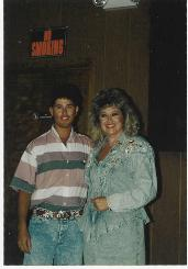Jimmy & Mary Lou Turner